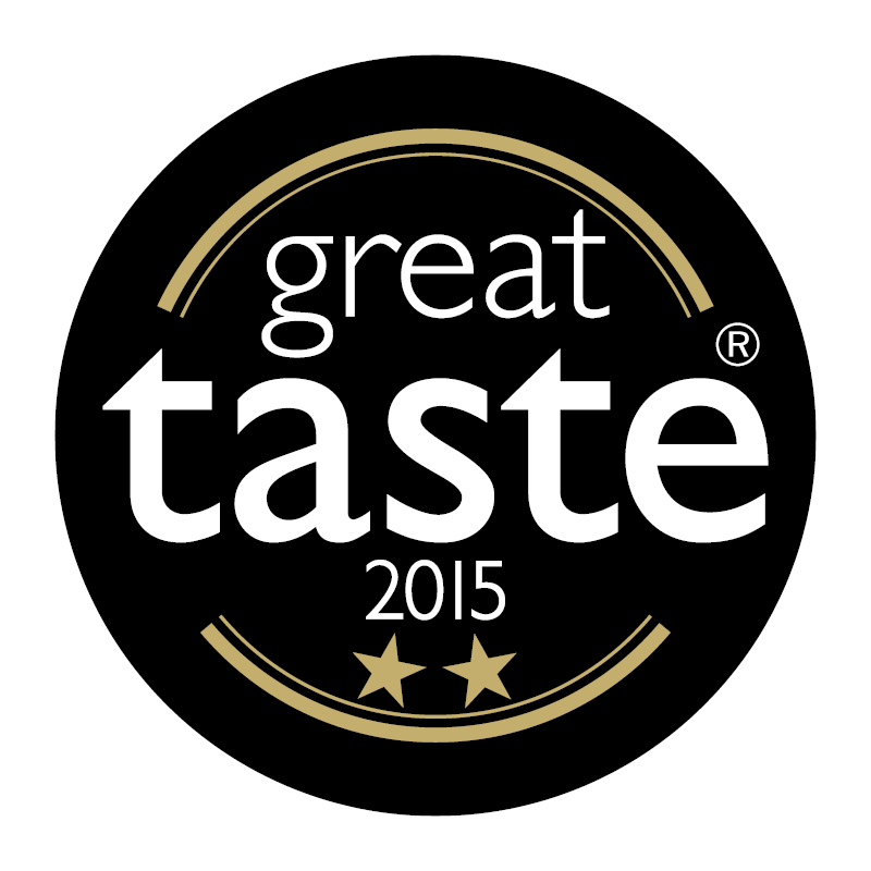 Mlsný Filip na Great Taste Awards 2015